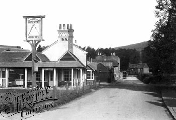 The Compasses Inn Gomshall