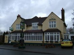 Mayford Arms, Woking