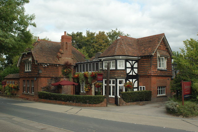 The Onslow Arms West Clandon